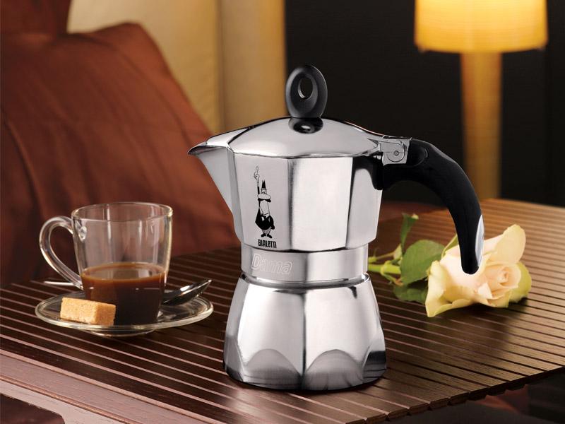 кофеварка гейзерная для дома фото