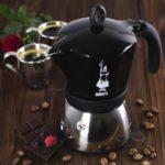 кофеварка гейзерная фото