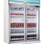 холодильник с вихревым охлаждением