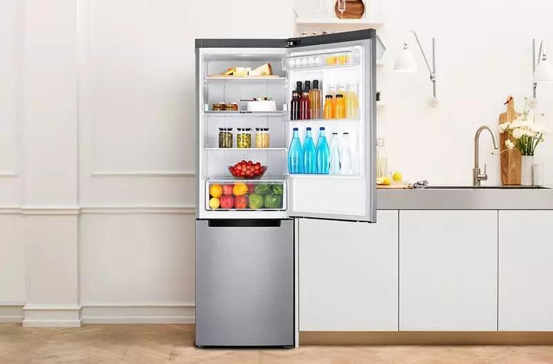какая температура в холодильнике