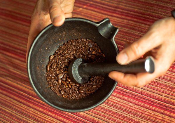 Самый лучший кофе – это тот, который смололи перед приготовлением, с этим не поспоришь.