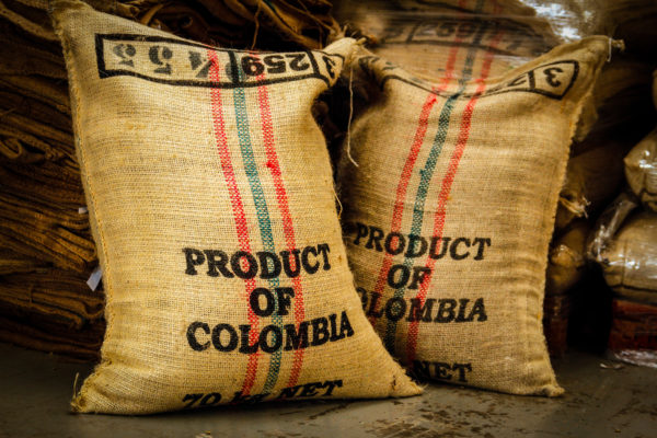 Выбрать лучший кофе позволяет маркировка.