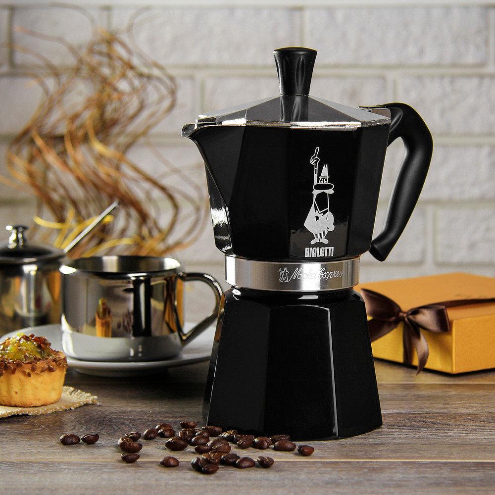 кофеварка гейзерная дизайн