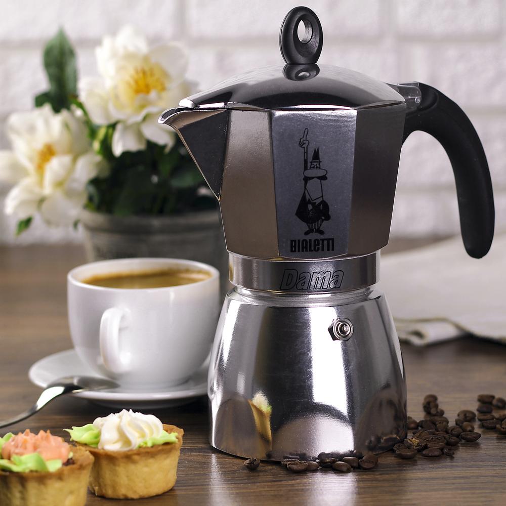 кофеварка гейзерная идеи фото