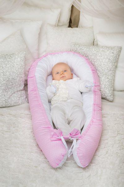 Говоря об истории создания кокона для новорожденных, стоит отметить, что первоначально он предназначался исключительно для недоношенных малышей.
