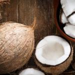 кокос как выбрать