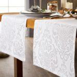 красивая сервировка стола фото декор