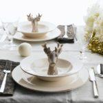 красивая сервировка стола идеи декора