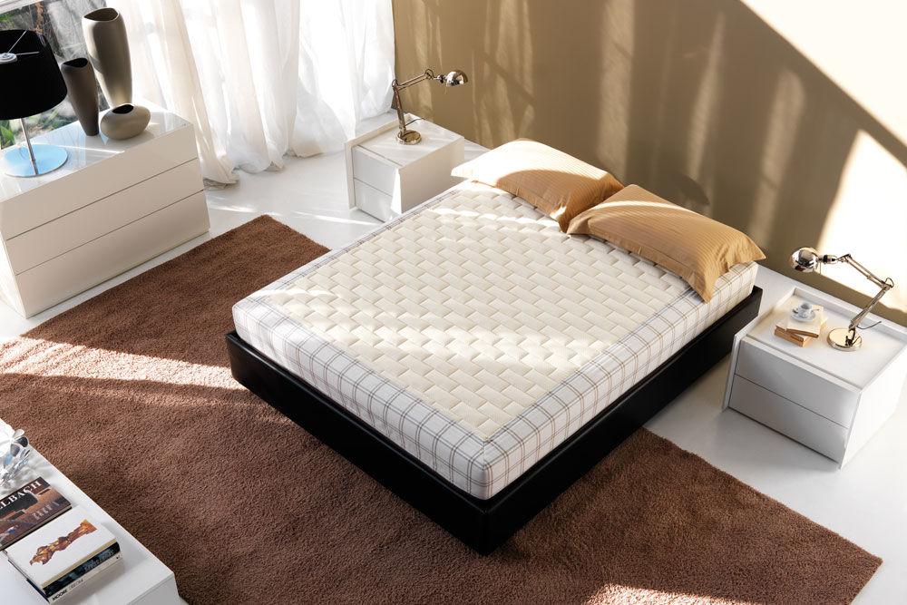 матрас для двуспальной кровати