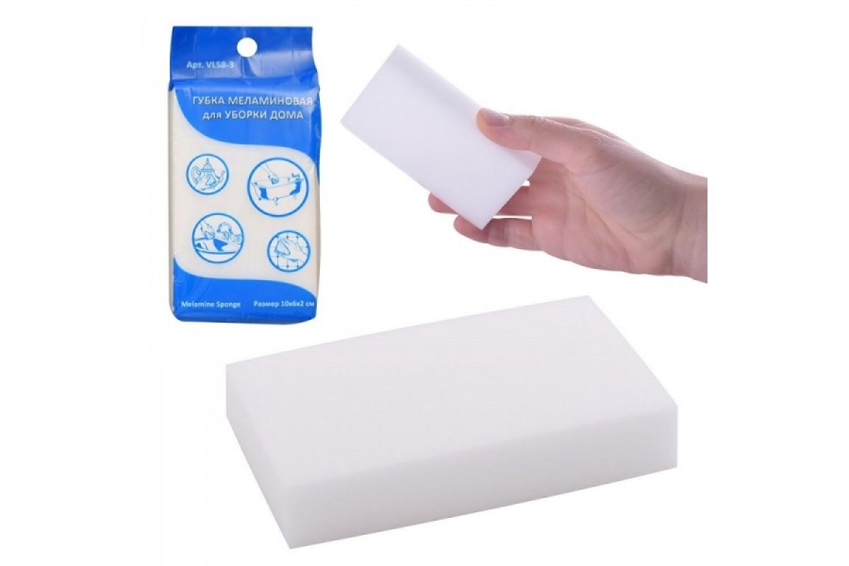 Можно ли использовать меламиновую губку || Меламиновая губка для ткани