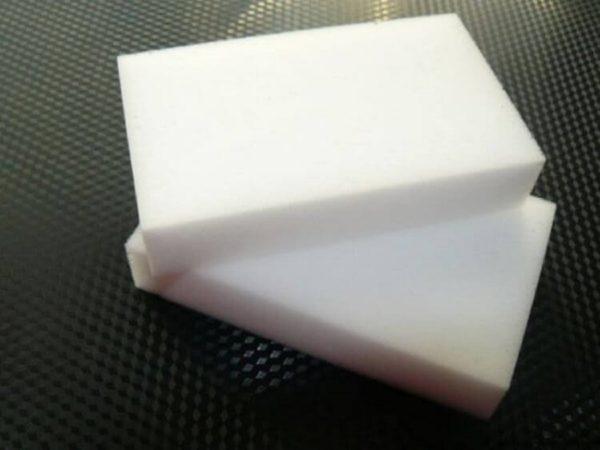 Современные исследования доказывают безопасность меламиновых губок при правильном использовании.