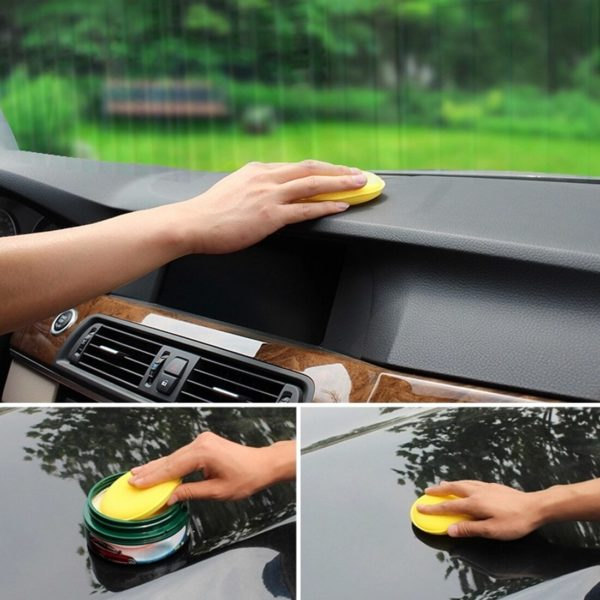 Подойдет данное изобретение и для автолюбителей.
