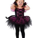 новогодние костюмы для девочек кошечка фото