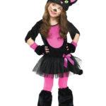 новогодние костюмы для девочек кошечка идеи