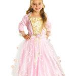 новогодние костюмы для девочек принцесса
