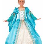 новогодние костюмы для девочек принцесса идеи