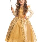 новогодние костюмы для девочек фея фото