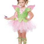новогодние костюмы для девочек лесная фея