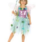 новогодние костюмы для девочек лесная фея идеи
