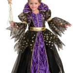 новогодние костюмы для девочек ведьмочка