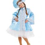 новогодние костюмы для девочек фото идеи