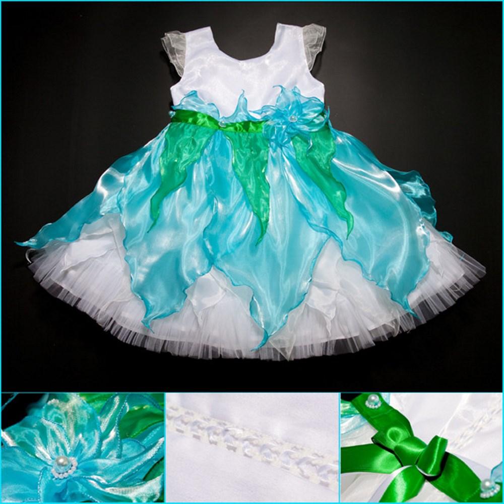 платье феи для девочки