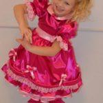 новогодний костюм для девочки кукла фото идеи