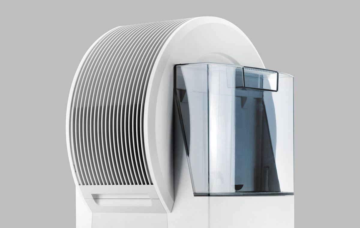 очиститель воздуха Boneco W1355A