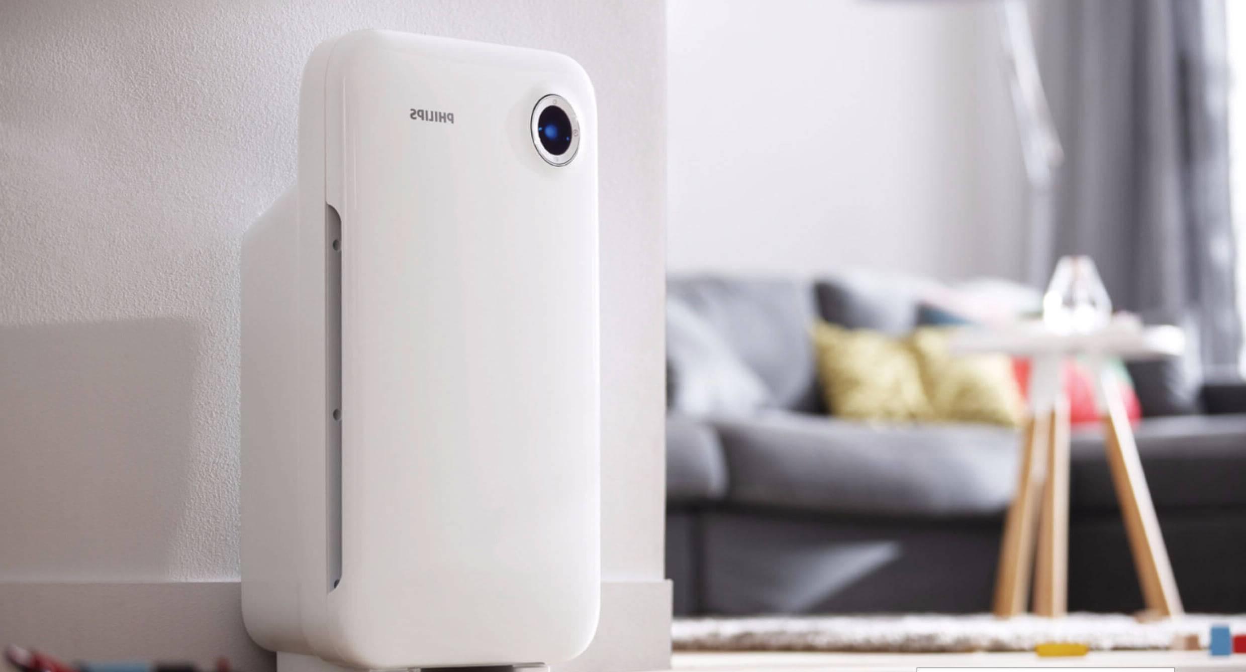 очиститель воздуха Philips AC 4014