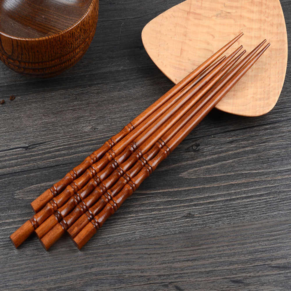 палочки для суши деревянные