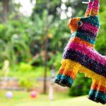 пиньята своими руками фото виды