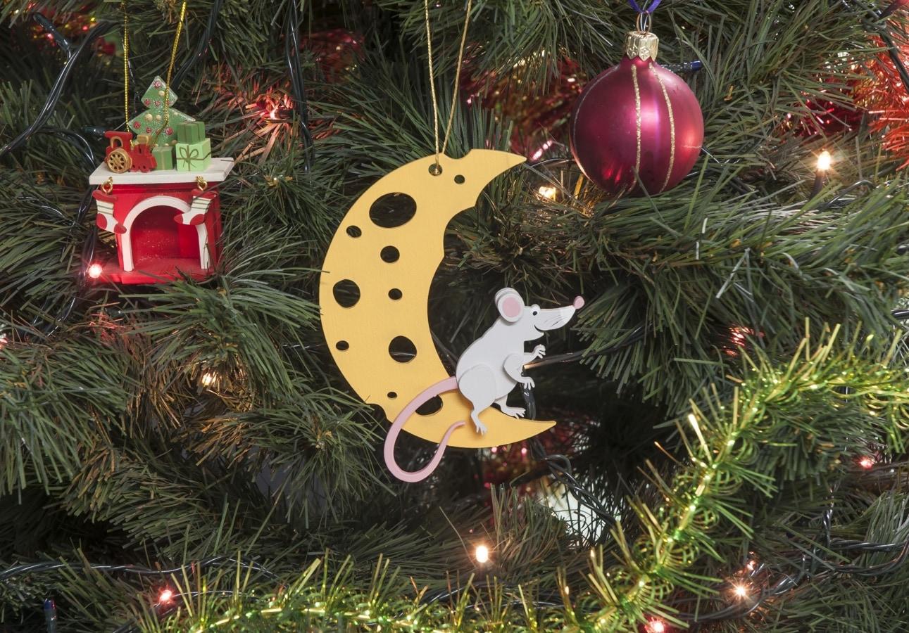 подарки на новый год крысы