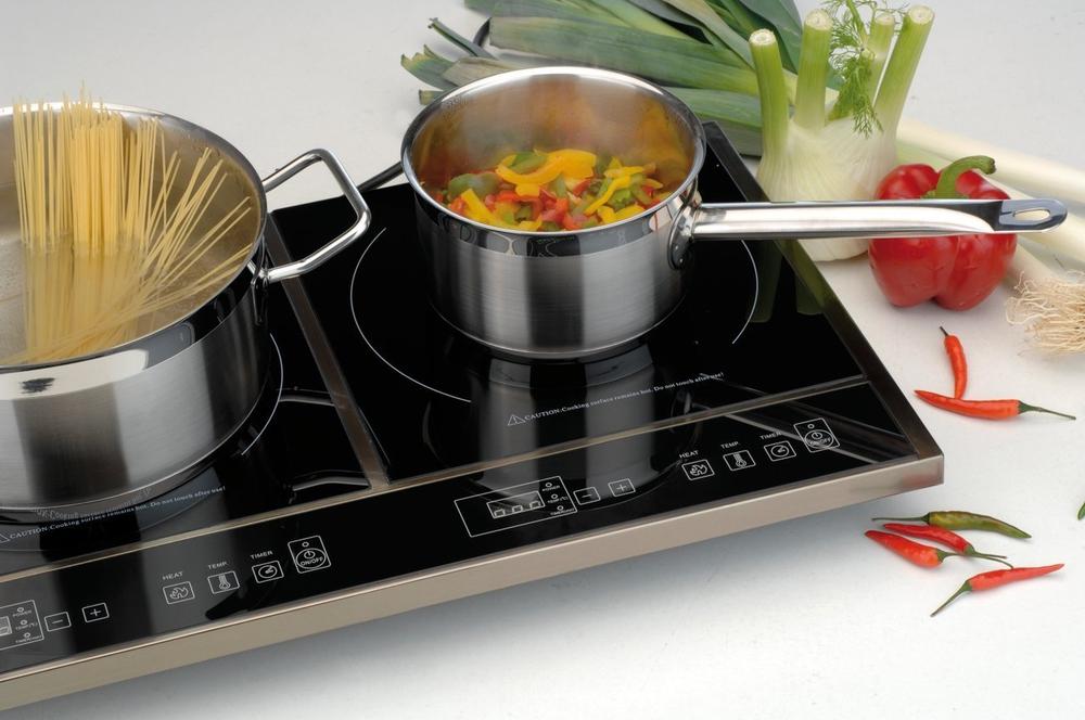 как выбрать посуду для индукции