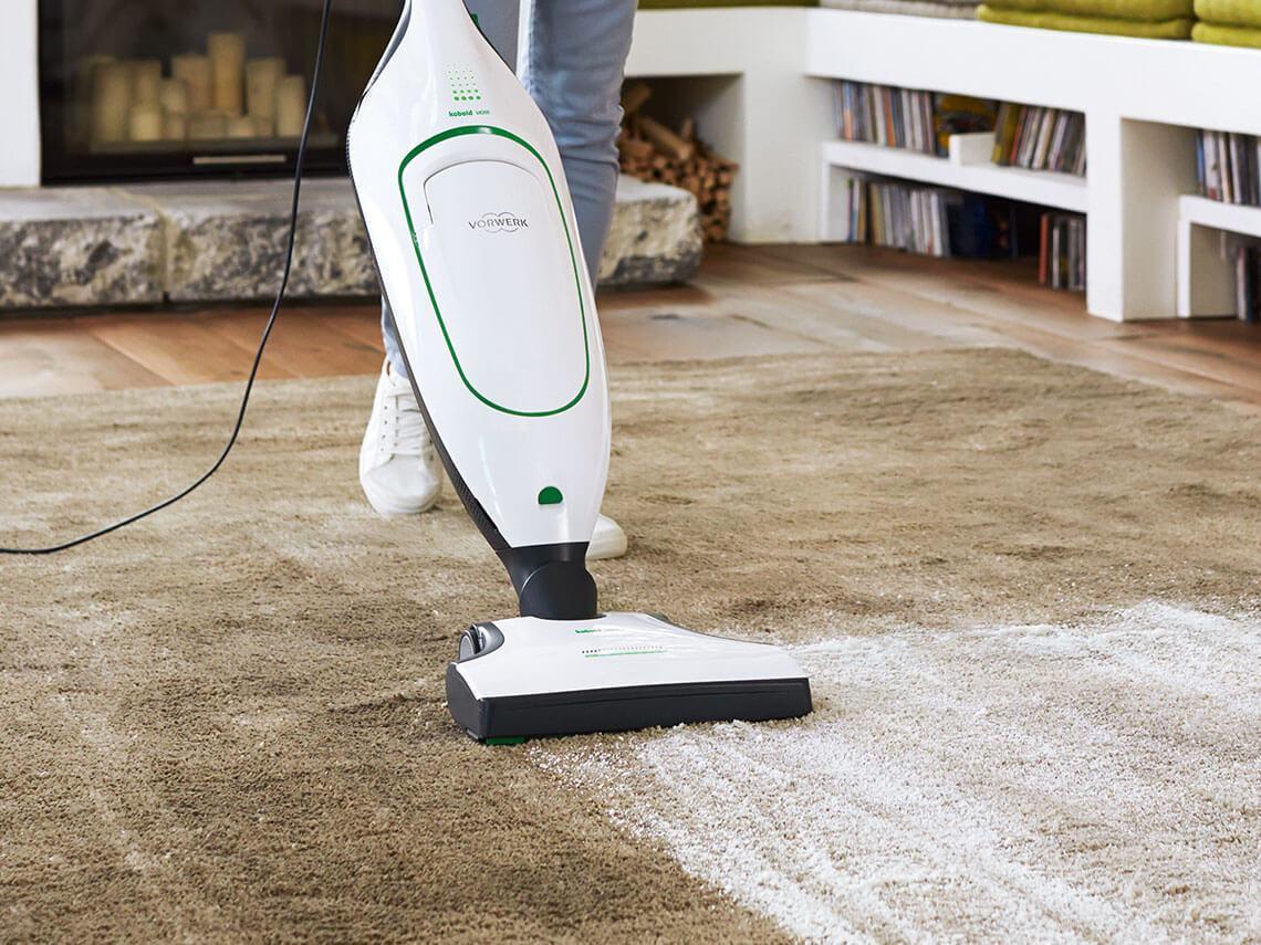 пылесос для ковров