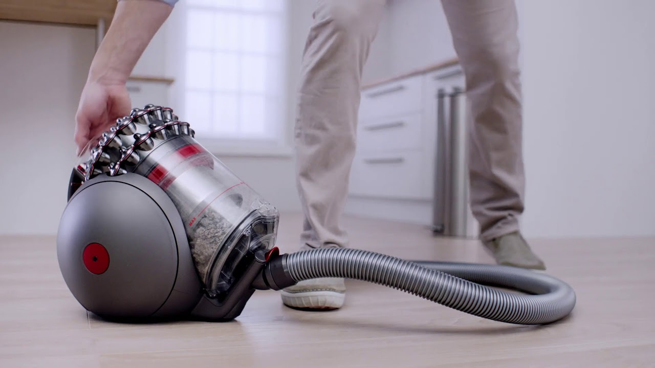 Dyson cinetic big ball animal canister vacuum canada dyson v11 vacuum