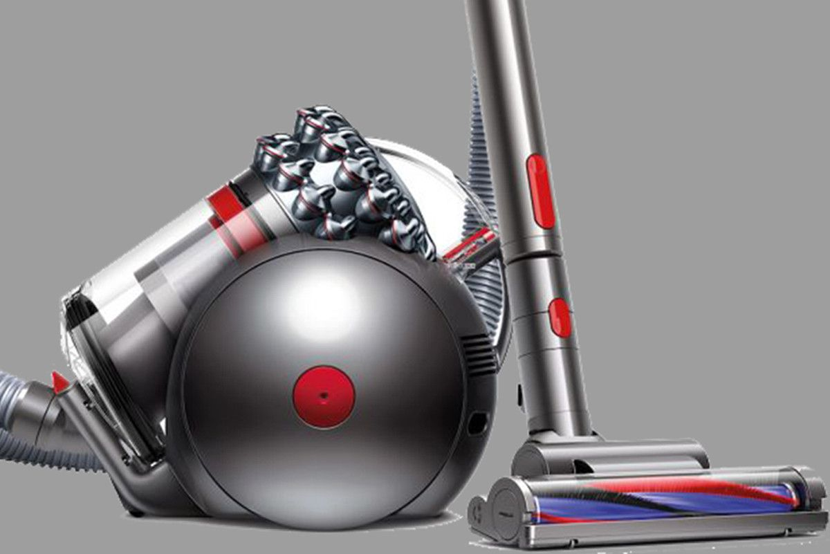 пылесос Dyson Cinetic Big Ball