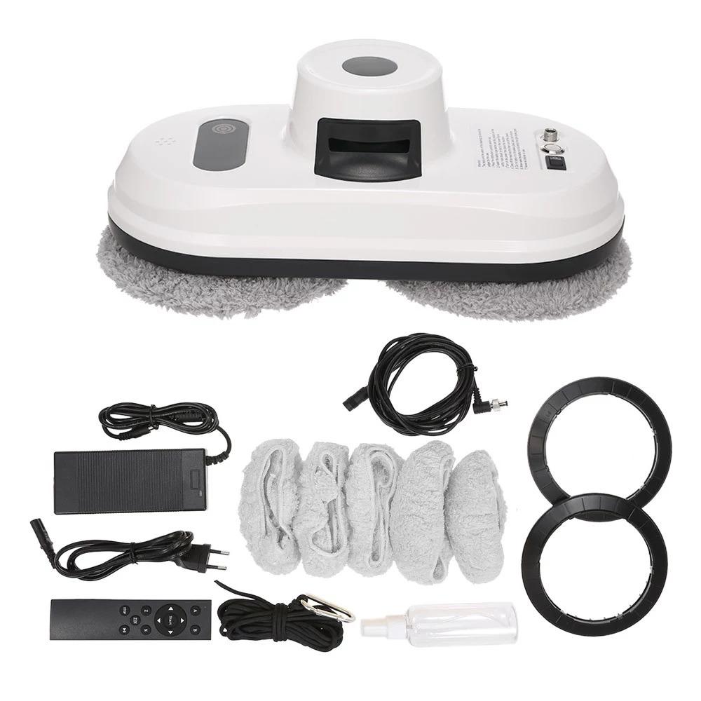 робот для мытья окон электрический