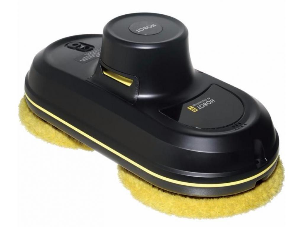 робот для мытья окон на батарейках
