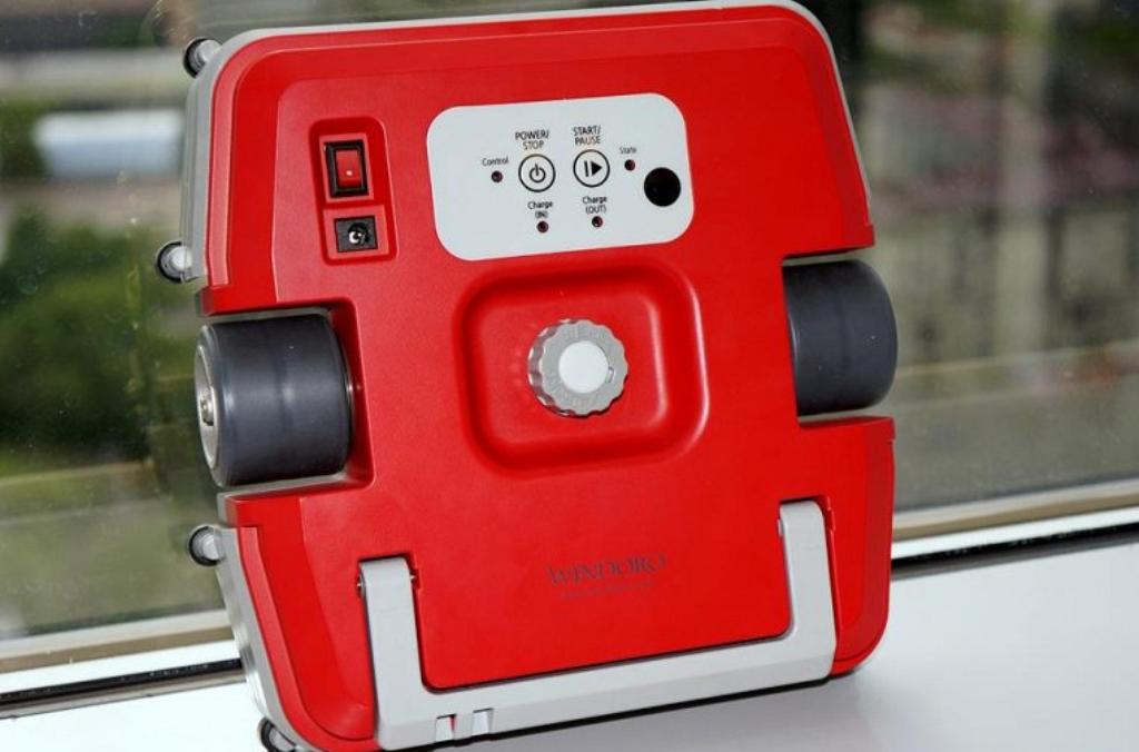робот для мытья окон Windoro WCR-I001