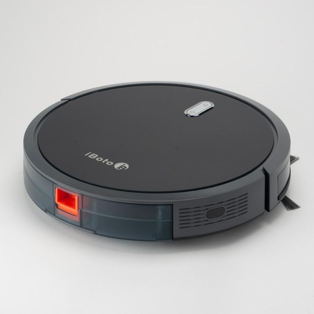 робот пылесос iBoto Aqua V715B