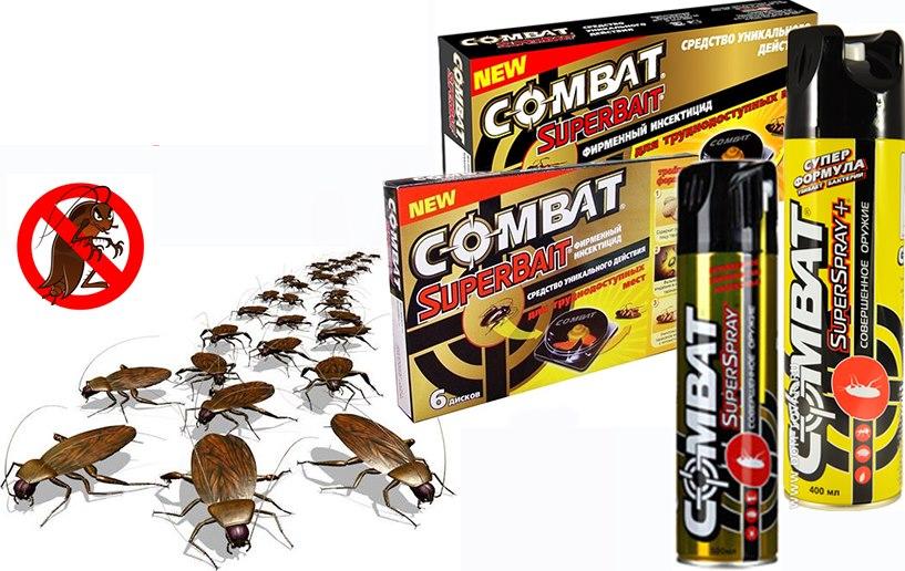 средство от тараканов фото