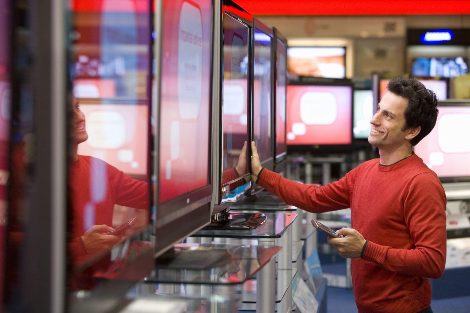 В Своем Интернет Магазине Дмитрий Продает Телевизоры