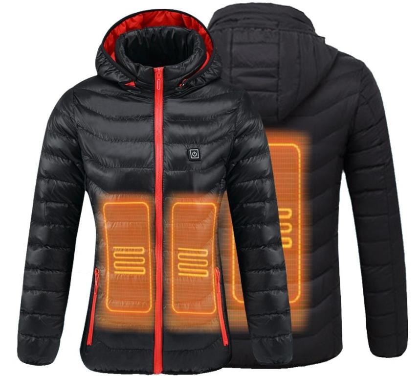 тинсулейт в одежде с высокими показателями сохранения тепла