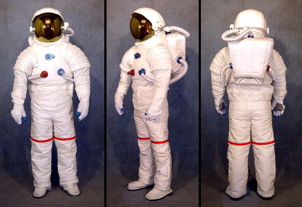 тинсулейт использование в одежде для космонавтов