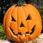 тыква на хэллоуин варианты фото
