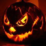 тыква на хэллоуин виды