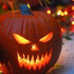 тыква на хэллоуин фото видов