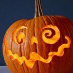тыква на хэллоуин варианты декора