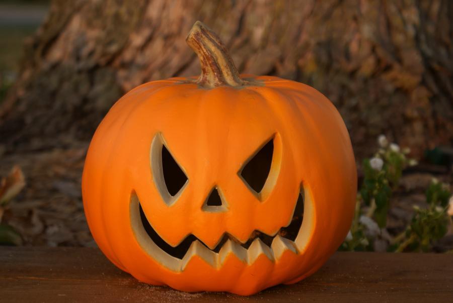 Картинки как вырезать тыкву на хэллоуин