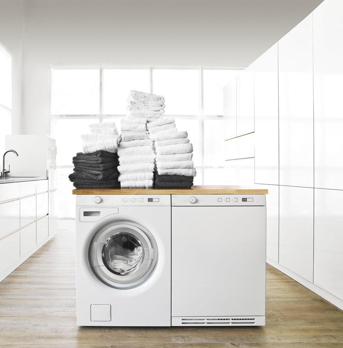 стиральная машина Asko W8844 XL W